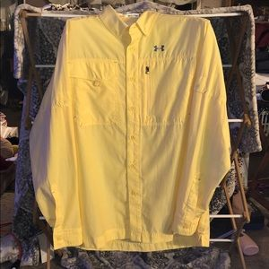Under Armour Shirts - 💋UNDER ARMOUR BUTTON DOWN